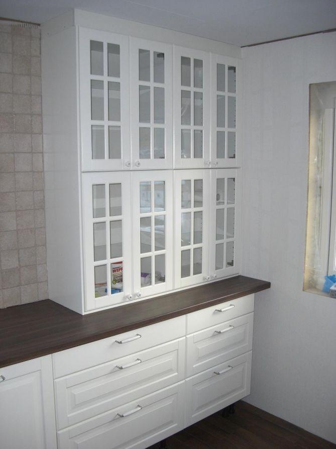 bilder ikea kjokken hjem design ideer. Black Bedroom Furniture Sets. Home Design Ideas