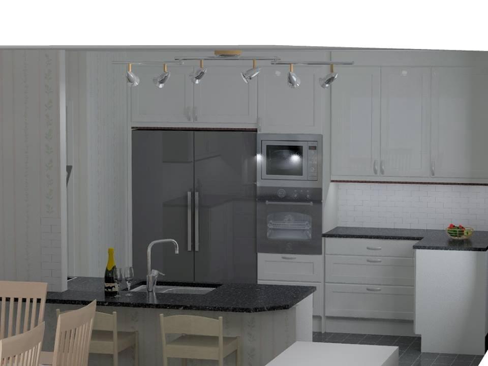 IKEA vs KVIK kjøkken? - ByggeBolig.no