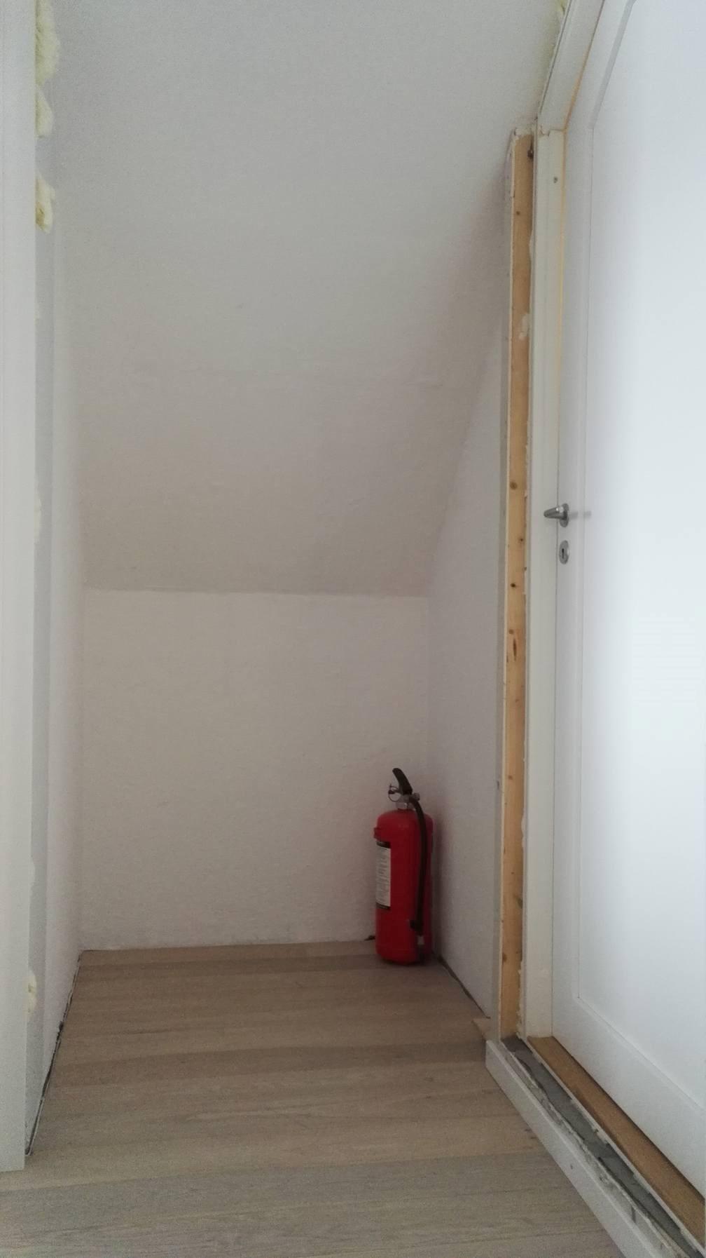 Tips til skapbygging på ugunstig plass - ByggeBolig