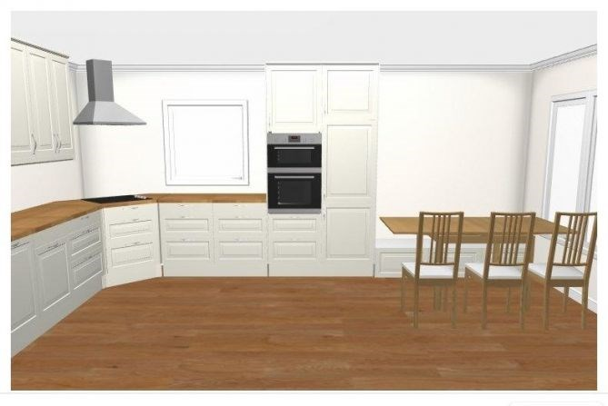 Flytte kjøkken til stue   byggebolig.no