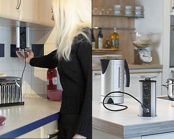 NEK400 (2010) Spiseplass og Kj?kken - ByggeBolig