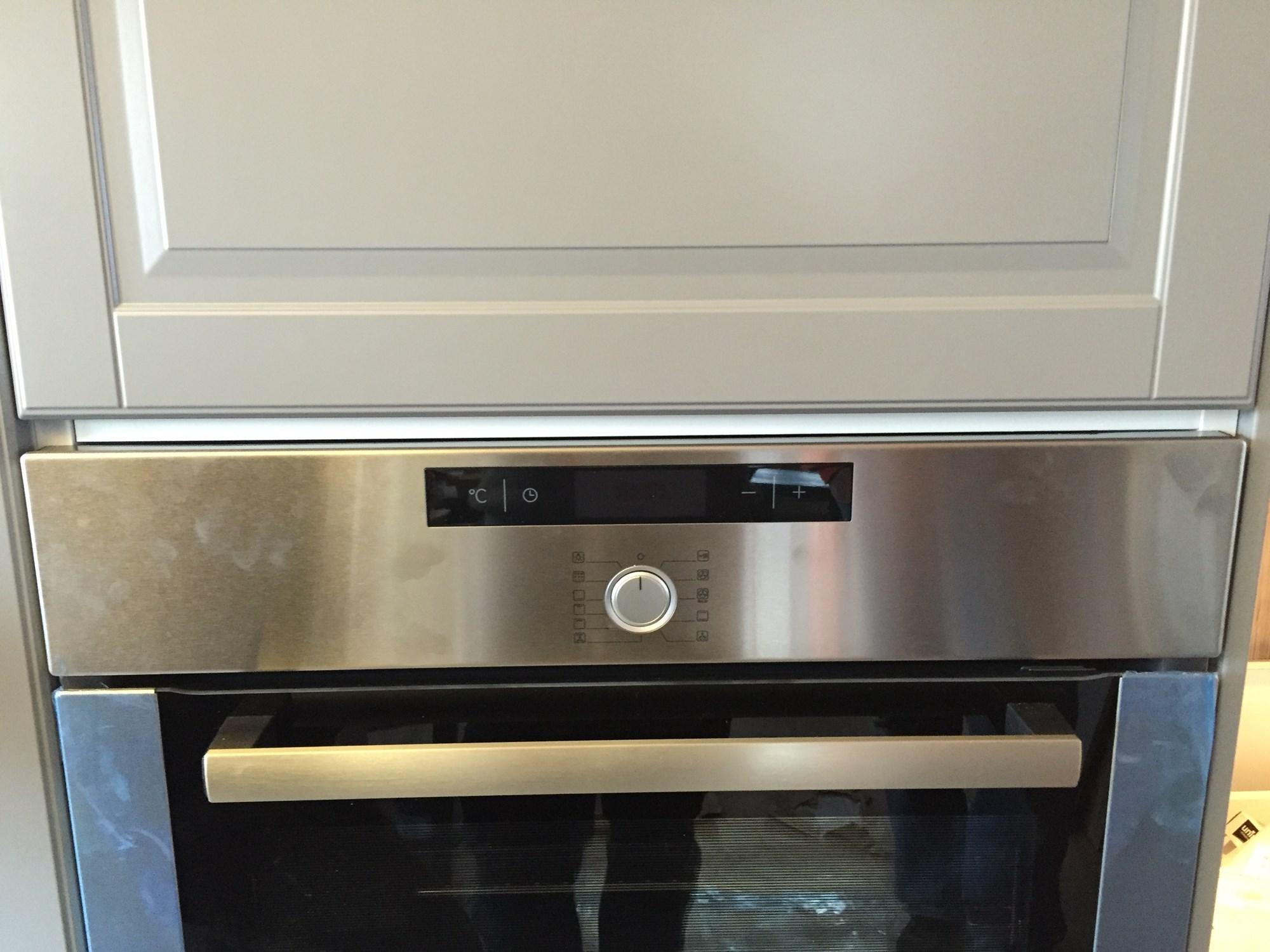 ikea kjokken bosch oppvaskmaskin  : Mellomrom/glis over komfyr i IKEA h?yskap?