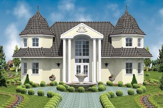 arkitektur som uttrykksmiddel side 4 byggebolig. Black Bedroom Furniture Sets. Home Design Ideas
