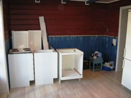 Dypen: Oppgradering av IKEA kj?kken eller kj?pe nytt? - side 2 ...