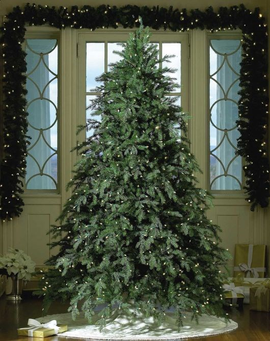 Best Looking Fake Christmas Trees