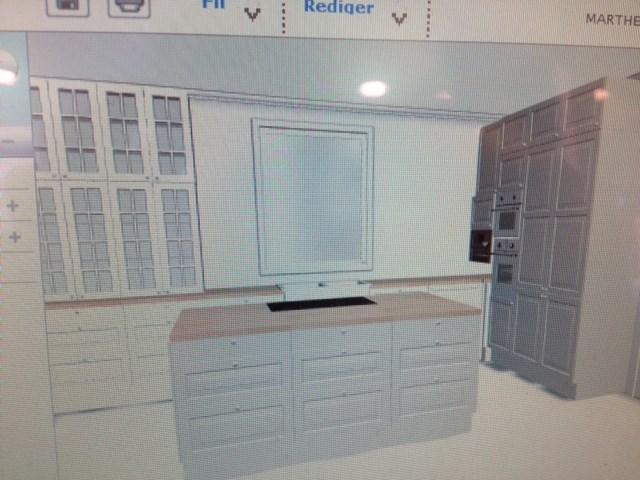 Hjelp til IKEA kj?kken - ByggeBolig