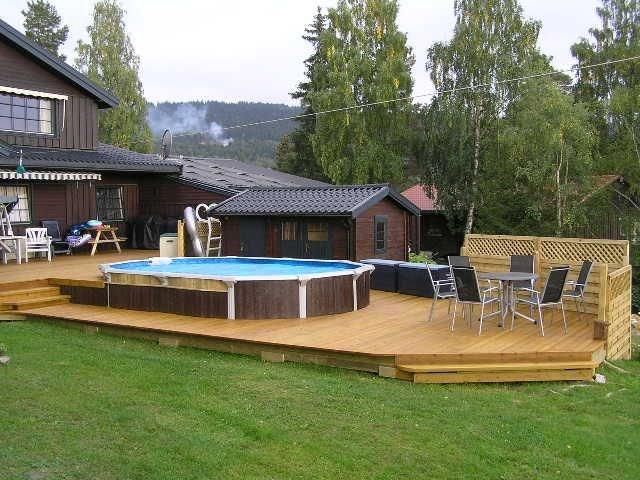 Terrasse Inspirasjon/bilder - Bilde 06-09-16 status.jpg - Bidda