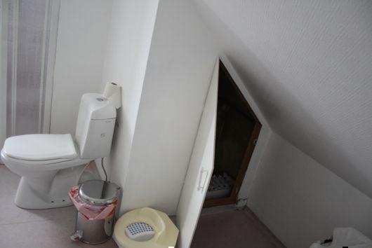 Oppussing av bad (12 m2) der det mest gjøres selv   byggebolig.no