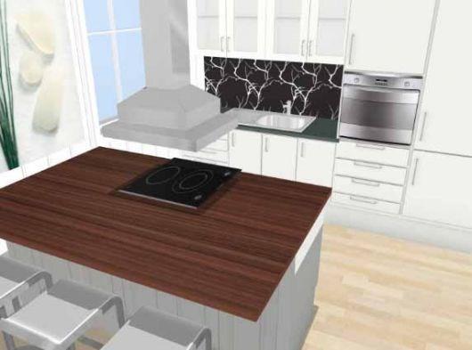 Ronstrand.com Spikerslag Ikea Kj?kken