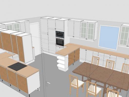 Valg av kjøkken - ByggeBolig.no