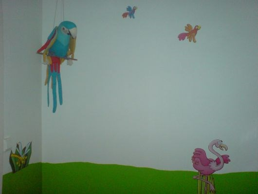 Farge på barnerom   byggebolig.no
