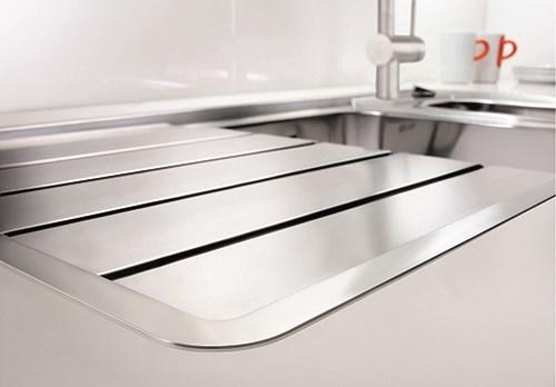 Kjøkkenvask - nedfelt, underlimt eller planlimt - ByggeBolig