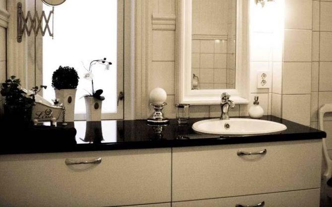 Bruke kjøkkenskap til baderomsinnredning? - ByggeBolig.no