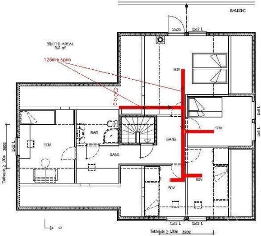 hus beregning
