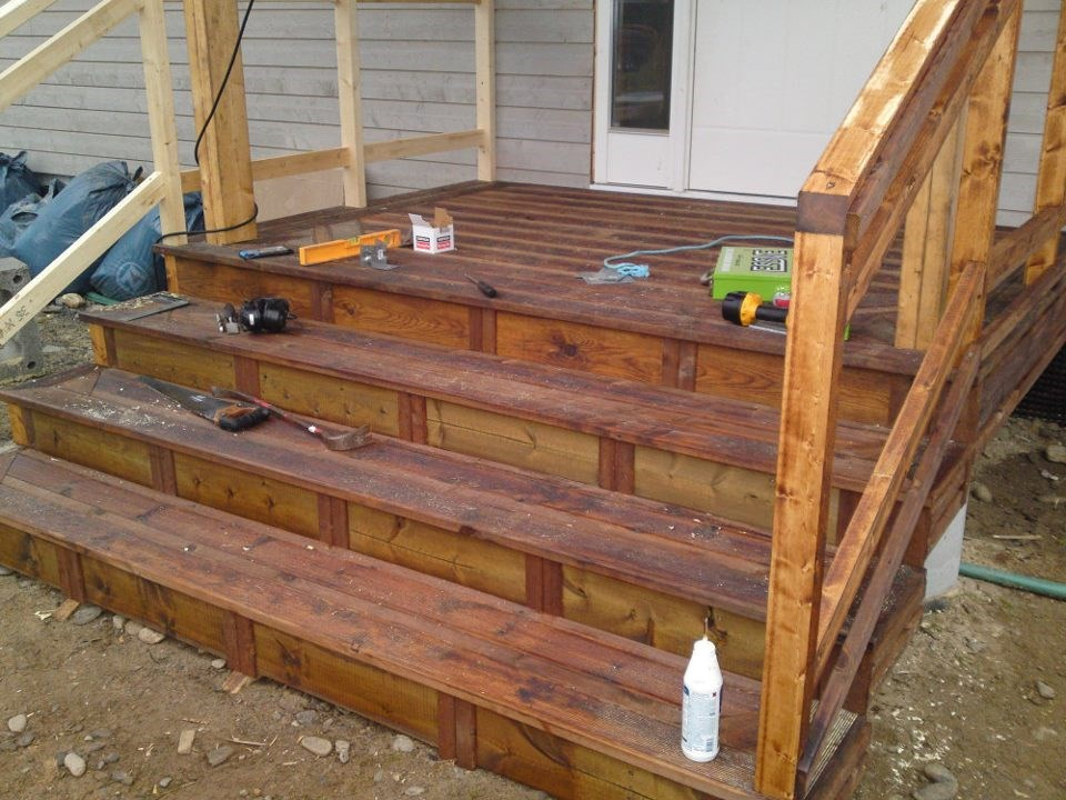 Vis meg din flotte terrasse/veranda   byggebolig.no
