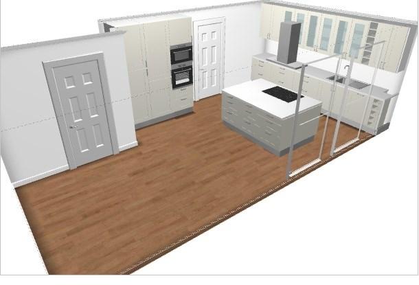 Planlegger nytt kjøkken   ønsker innspill   byggebolig.no
