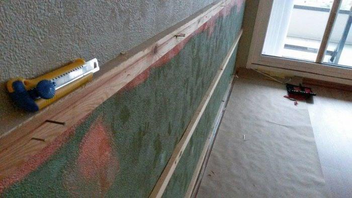 Stor avstand mellom gulv og vegg   byggebolig.no