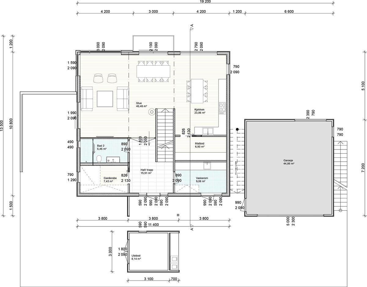 legge sammenhengende stort areal med parkett eller laminat fare for sprekking byggebolig. Black Bedroom Furniture Sets. Home Design Ideas