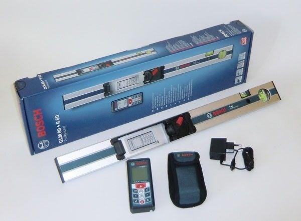test av laser bosch glm80 r60 byggebolig. Black Bedroom Furniture Sets. Home Design Ideas