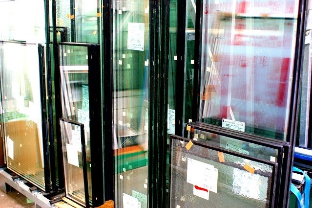 Bygnings glass (2-lags isolerglass ) med en U-verdi 1.1 Selges!! - isolerglass.jpg - rlsolutions