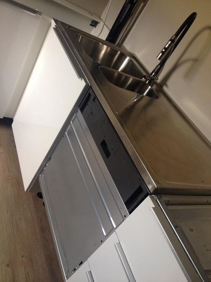 Schreibtisch Ikea Galant Buche ~ Bosch oppvaskmaskin passer ikke i den nye kjøkkenserien til IKEA