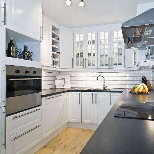 Ny leilighet skal pusses opp med kjøkken fra ikea   byggebolig.no