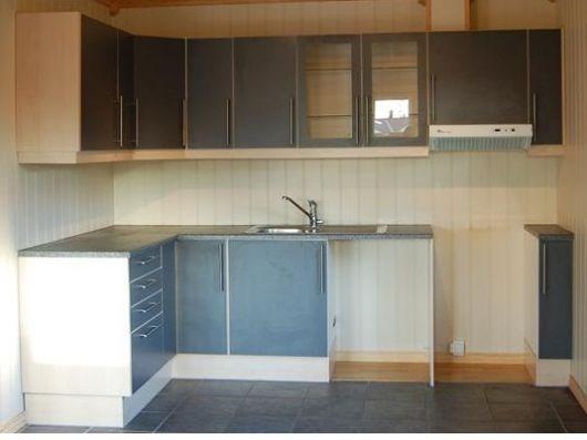 Kjøkkendører og kjøkkenskuffer?   byggebolig.no
