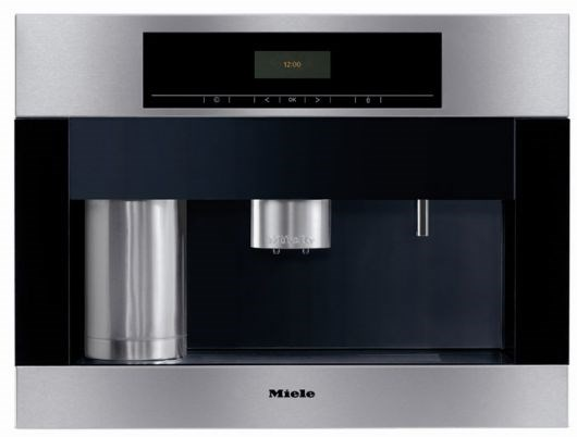 integrert kaffemaskin byggebolig. Black Bedroom Furniture Sets. Home Design Ideas