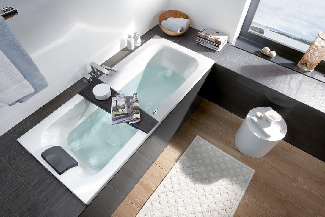 Erfaringer/synspunkter på badekar   byggebolig