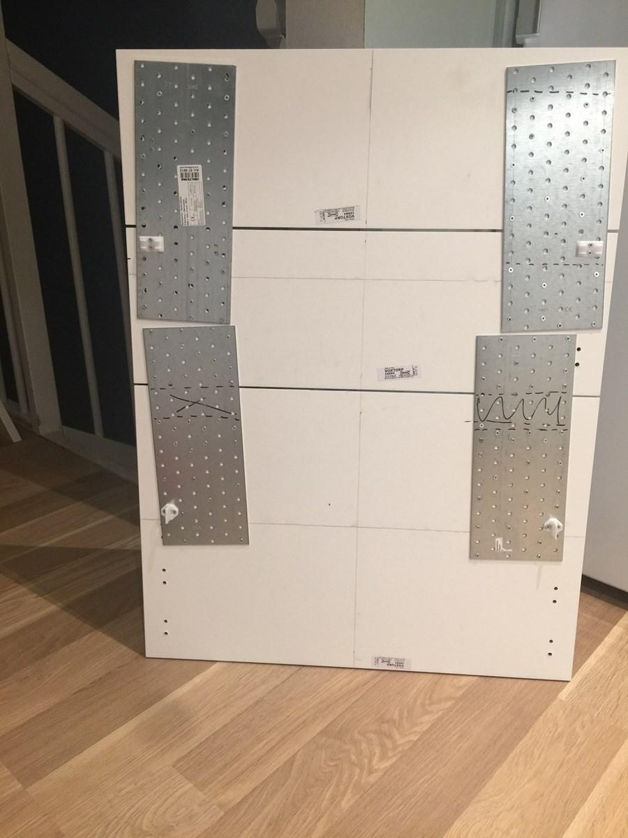 bosch oppvaskmaskin passer ikke i den nye kj kkenserien til ikea side 6 byggebolig. Black Bedroom Furniture Sets. Home Design Ideas