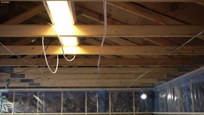 Mk1: fra råbygg til 'årntli' garasje   byggebolig.no