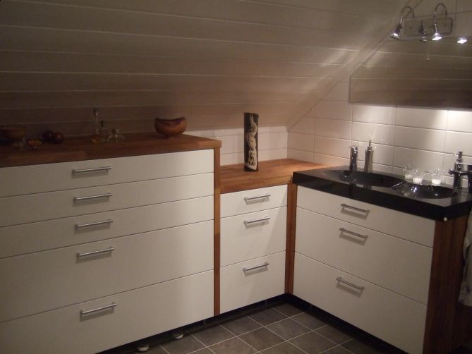 Inspirasjon: baderomsinnredning og interiør   byggebolig.no