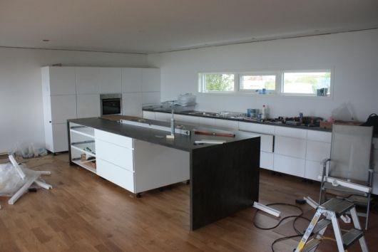 Kvik kjøkken: noen med erfaringer fra denne kjøkkenprodusenten ...