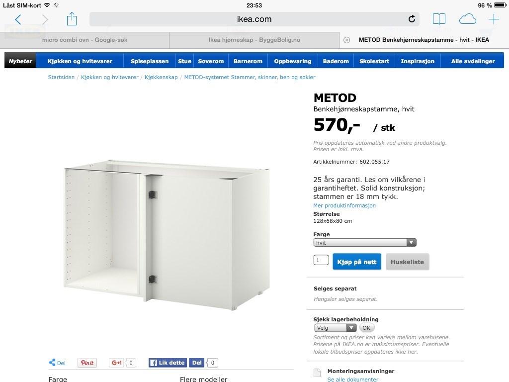 Ikea hj?rneskap - image.jpg - Ereseht