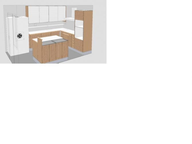 Hjelp til planlegging av IKEA kj?kken - side 48