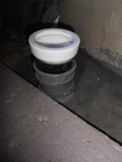 Casco våtromssilikon