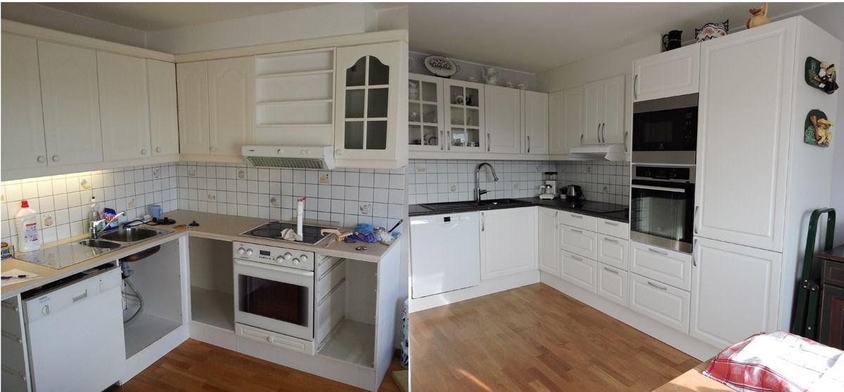 Ikea vs kvik kjøkken?   byggebolig.no