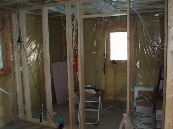 Innredning av nytt hus - ByggeBolig.no