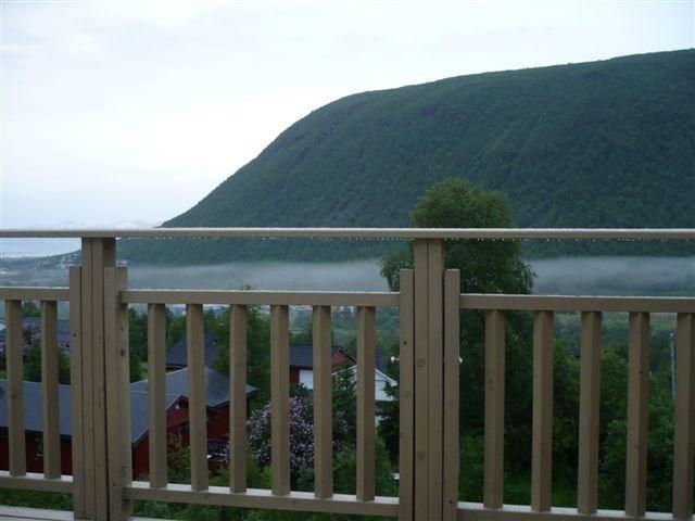 Tips til utforming av rekkverk på veranda - ByggeBolig.no