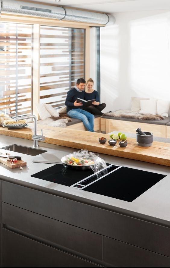 bygge egen kj kkenventilator byggebolig. Black Bedroom Furniture Sets. Home Design Ideas