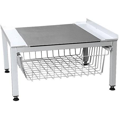 Ikea kjøkken: hjørneskap og oppvaskmaskin i arbeidshøyde ...