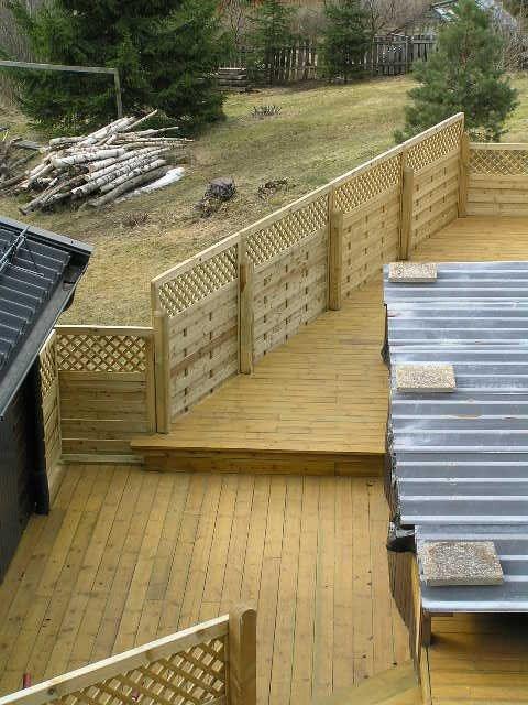 Terrasse Inspirasjon/bilder - Bilde 07-03-31.jpg - Bidda