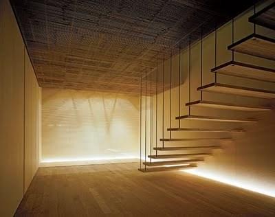 Trapp hvordan lage dette selv byggebolig - Escalera japonesa ...