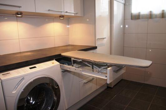 Casa Trumf: VÃ¥rt vaskerom - til inspirasjon og irritasjon ...