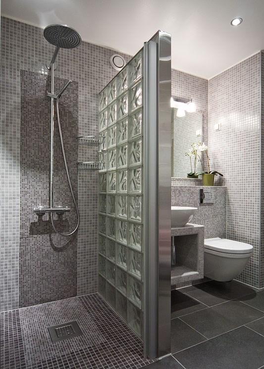 Trenger inspirasjon til oppussing av badet mitt. Stikkord: Minimalisme ...