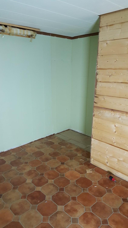 Tormod: Pusse opp soverom i kjeller - ByggeBolig