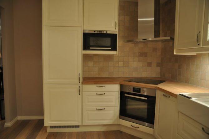 Ønsker meg bilder av lindingö kjøkkenet   byggebolig.no