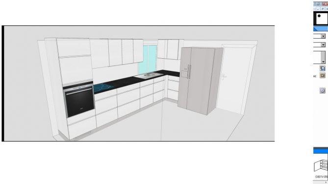 Har du forslag til kjøkkenløsning? - Kjøkken herlandsneset1.jpg ...
