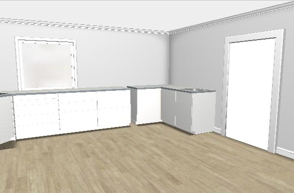 Noen innspill på mitt kjøkken?   byggebolig.no