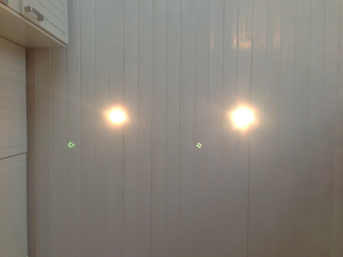 Downlights: 12V eller 230V ByggeBolig